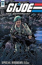 G.I. Joe: A Real American Hero #251