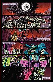 Optimus Prime #18