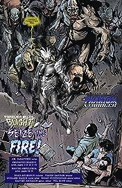 The Phantom Stranger (2012-2014) #15