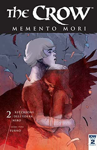 The Crow: Memento Mori #2