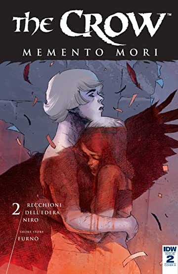 The Crow: Memento Mori No.2