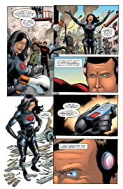 G.I. Joe: A Real American Hero vs. the Six Million Dollar Man #3