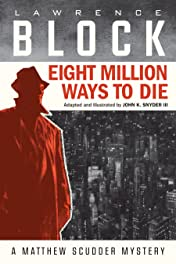 Eight Million Ways to Die