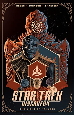 Star Trek: Discovery—The Light of Kahless
