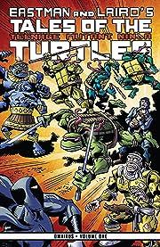 Tales of the Teenage Mutant Ninja Turtles Omnibus Vol. 1