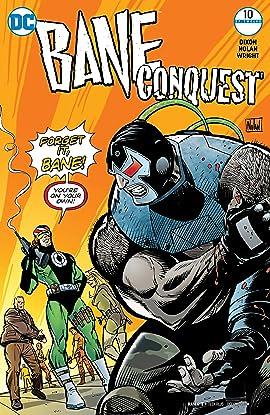 Bane: Conquest (2017-2018) #10