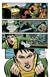 Bane: Conquest (2017-) #10