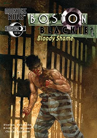 Boston Blackie: Bloody Shame