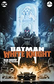 Batman: White Knight (2017-) No.6