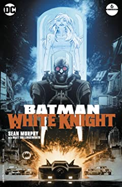 Batman: White Knight (2017-2018) #6