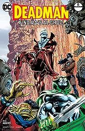 Deadman by Neal Adams (2017-) #5