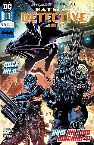 Detective Comics (2016-) #977
