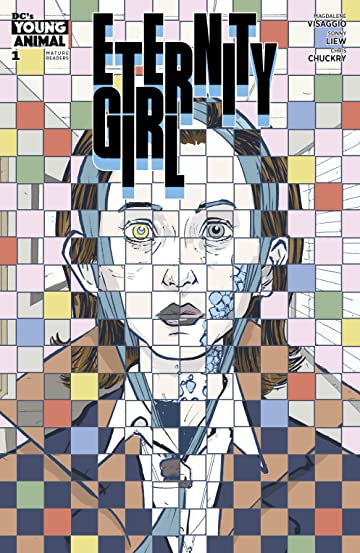 Eternity Girl (2018-) #1