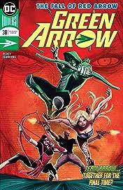 Green Arrow (2016-) #38