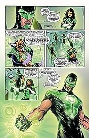 Green Lanterns (2016-) #42