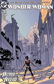 Wonder Woman (1987-2006) #191