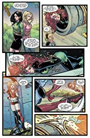 Harley & Ivy Meet Betty and Veronica (2017-) #6