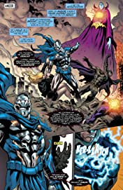 Justice League of America (2017-) #26