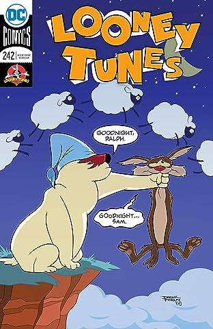 Looney Tunes (1994-) #242