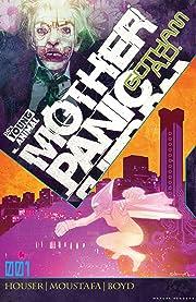 Mother Panic: Gotham A.D. (2018) #1
