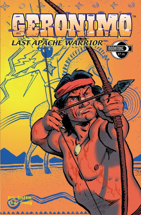 Geronimo: Last Apache Warrior