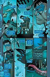 Nightwing (2016-) #40