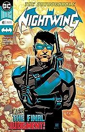 Nightwing (2016-) #41