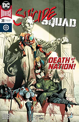 Suicide Squad (2016-) #38