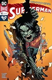 Superman (2016-) #43