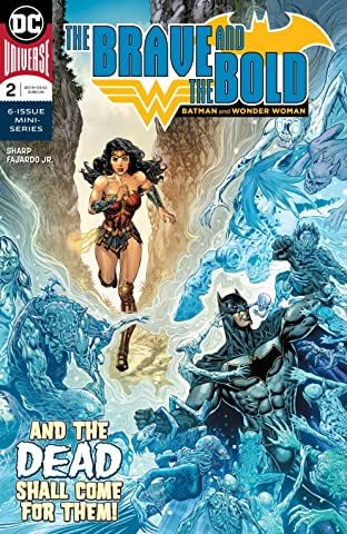 The Brave and the Bold: Batman and Wonder Woman (2018) No.2