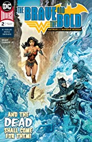 The Brave and the Bold: Batman and Wonder Woman (2018-) No.2