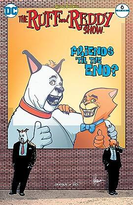 The Ruff & Reddy Show (2017-2018) #6