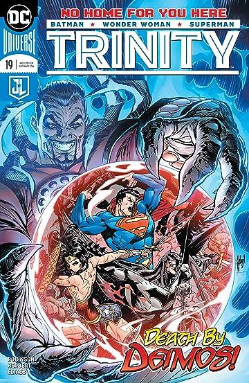 Trinity (2016-) #19