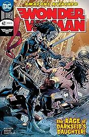 Wonder Woman (2016-) #42