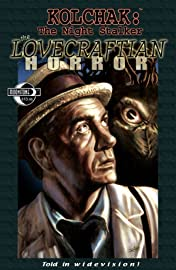 Kolchak: The Night Stalker: The Lovecraftian Horror