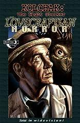 Kolchak: The Night Stalker: The Lovecraftian Horror