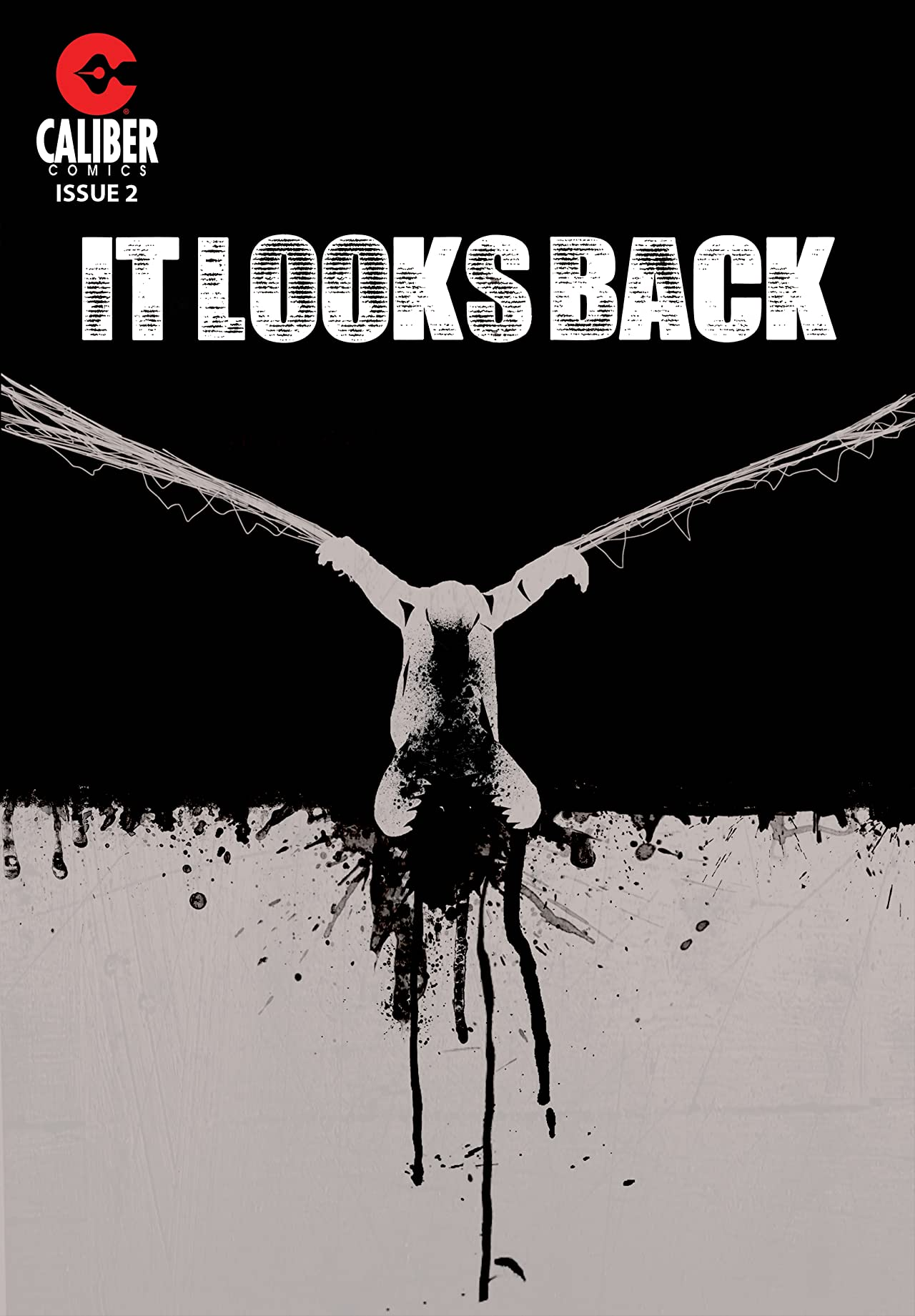 It Looks Back #2