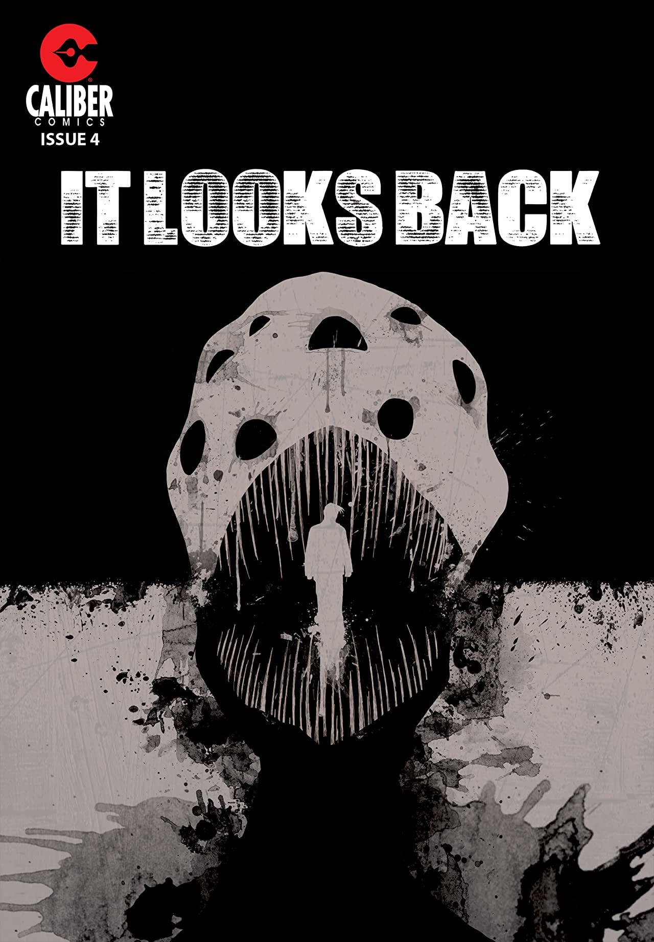 It Looks Back #4