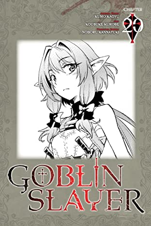 Goblin Slayer #20