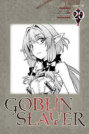 Goblin Slayer #20