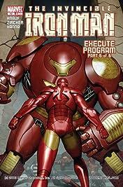 Iron Man (2004-2007) #12