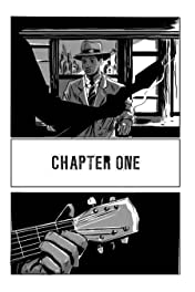 Crossroad Blues: A Nick Travers Graphic Novel