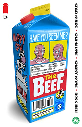 The Beef #3