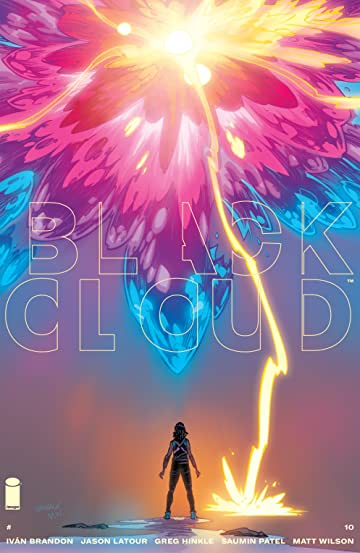 Black Cloud #10