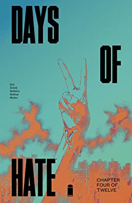 Days Of Hate #4