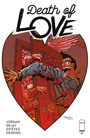 Death Of Love #3
