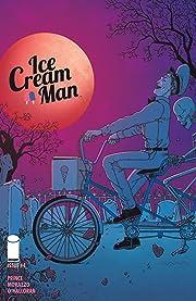 Ice Cream Man #4