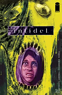 Infidel #2