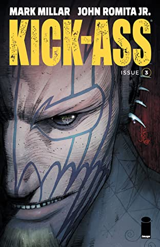 Kick-Ass No.3