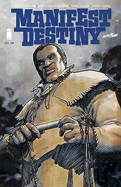 Manifest Destiny #36